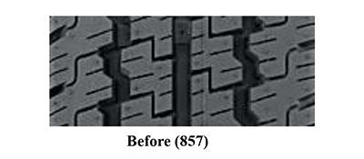 Sidewall Design